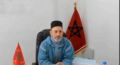وفاة الكاتب العام للعدالة والتنمية بجرسيف