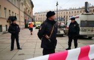 تفكيك خلية إرهابية تابعة لداعش بروسيا