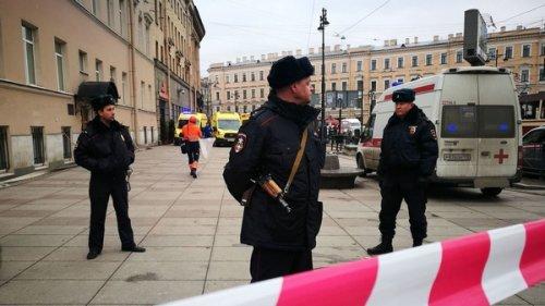 إطلاق نار على الأمن بروسيا