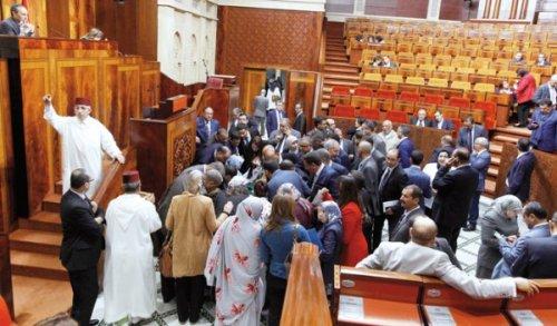 شبح بنكيران يخيم على التصريح الحكومي