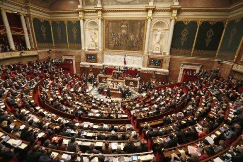 parlement france
