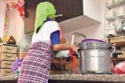 قضايا الشغل والعاملات المنزليات بالمعرض