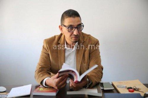 أبو حفص: التعصيب قبلي وليس دينيا