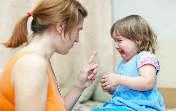 شغب الأطفال ... تحدي الآباء