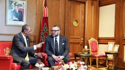 مشروع مغربي جديد بكوناكري