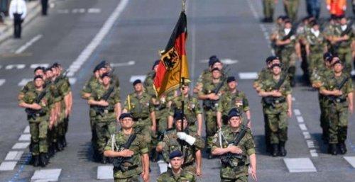 هل نجت ألمانيا من انقلاب عسكري ؟