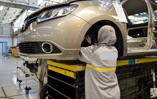 صحيفة: قطاع السيارات بالمغرب يشهد ثورة