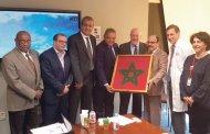 المغرب في قلب سيو سامت 2017 بواشنطن
