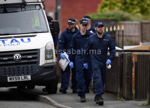 الإرهاب يضرب لندن مجددا