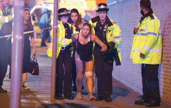 بريطانيا تتوقع هجمات إرهابية جديدة