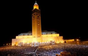 انطلاق حملة التبرع بالدم بالمساجد في رمضان