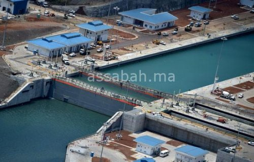 احتجاز جديد لسفينة فوسفاط مغربية ببنما