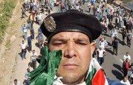 الجزائر تطلق النار على جنودها