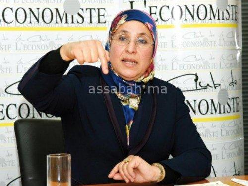 الحقاوي تحت قصف الجمعيات