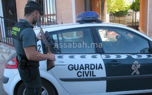 اعتقال مغربي آخر متورط في هجمات برشلونة