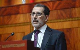 العثماني يوصي بالتفاعل مع تقارير المجلس الأعلى للحسابات