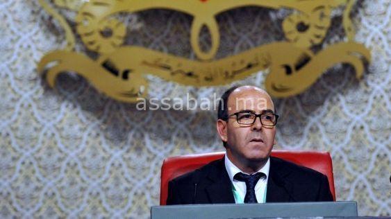 وزراء يقاطعون مجلس المستشارين