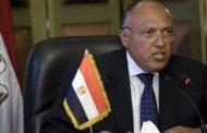 مصر توضح غاراتها المتواصلة على ليبيا