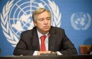 غوتيريس يشيد بقرار الملك استضافة المؤتمر الدولي حول الهجرة بمراكش