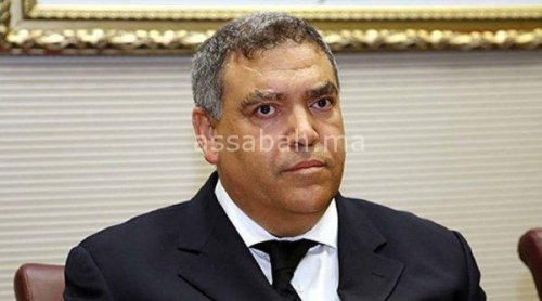 لفتيت يلتقي وزير الداخلية السعودي