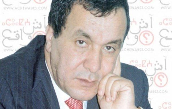 مشقاقة: من المفروض أن يتولى قاض وزارة العدل