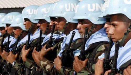 إصابة جندي مغربي جديد بإفريقيا الوسطى