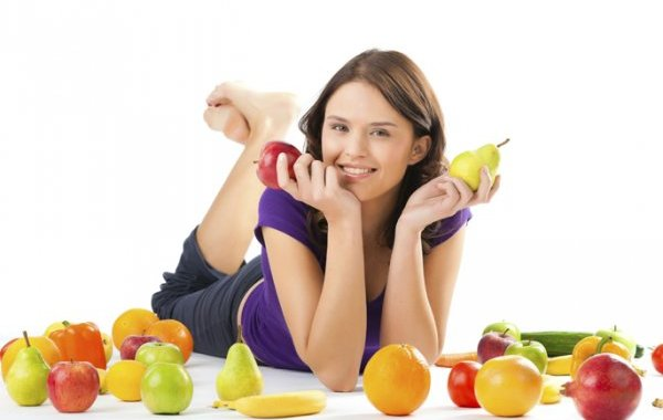 الفواكه ... أفضل طرق للحمية