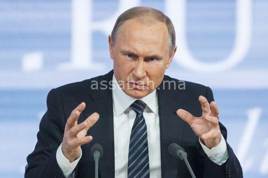 روسيا غاضبة بعد ضربة أمريكية جديدة لسوريا