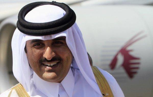 قطر تهاجم مقاطعيها مجددا