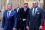 عاهل الأردن يبارك رمضان للملك