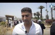 فيديو .. شهادة السفري والمباركي في الراحل أوسكار فيلوني