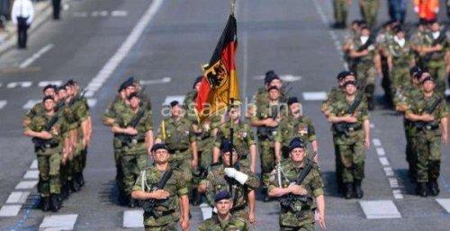 التطرف والإرهاب يهزان الجيش الألماني
