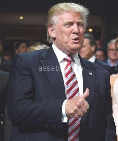 ترامب يربك حسابات