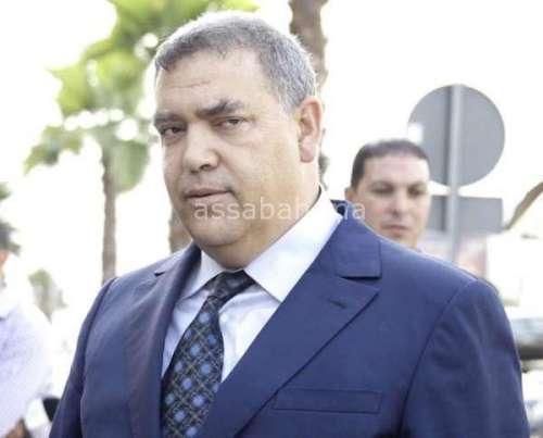 لجنة من الداخلية للتحقيق في مشاريع الخميسات