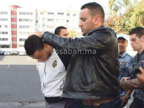 السجن لشبكة سرقة السيارات بمراكش