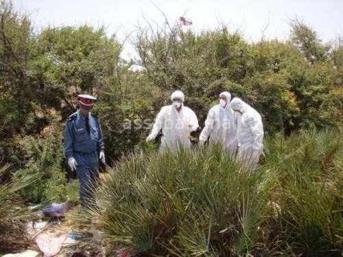 التحقيق في مقتل ستيني بسلا