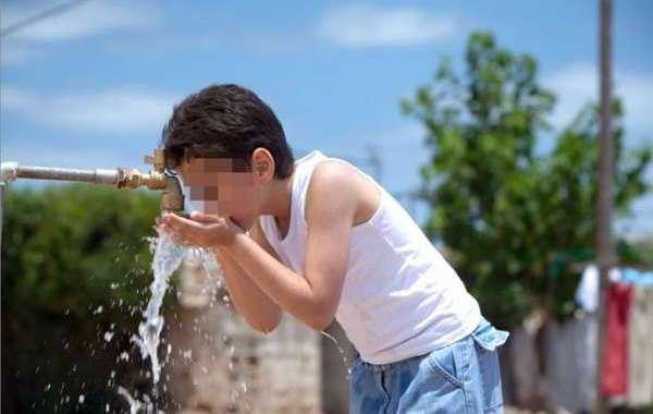 ثلثا مدارس سوس دون ماء