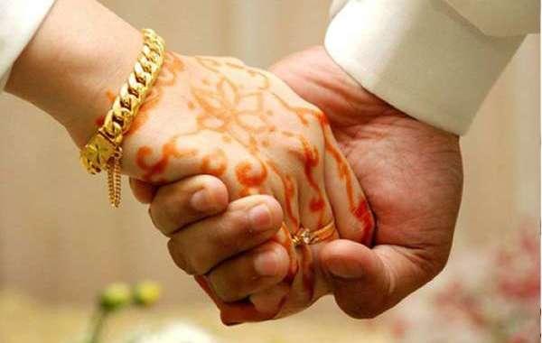 ارتفـاع متوسـط عمـر الـزواج