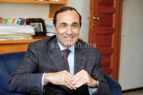 المالكي يشيد بدور الدبلوماسية البرلمانية في توثيق العلاقات مع فرنسا