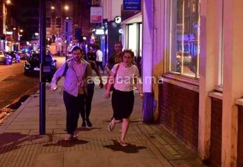 ليلة دامية بلندن بعد ثلاث حوادث إرهابية