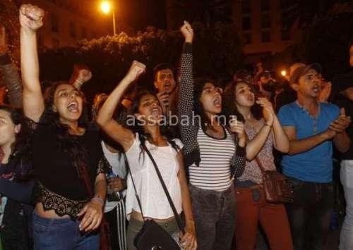 برلمانيون يطالبون بجلسة لمناقشة الاحتجاجات