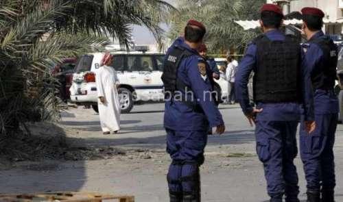 قتيل في انفجار إرهابي بالبحرين