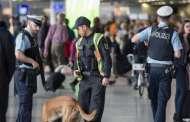 مقتل مغربي في بلجيكا