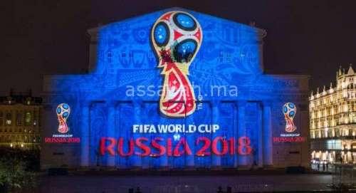 فيفا تعلن انطلاق بيع تذاكر مونديال روسيا