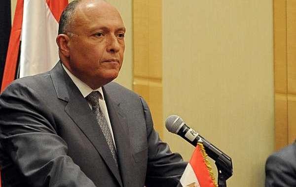 مصر ترفض حلا ليبيا خارج