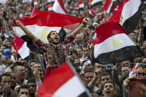 القاعدة تؤيد الربيع العربي
