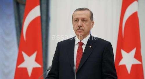 أردوغان يعلن زيارة المدعي العام السعودي لتركيا الأحد