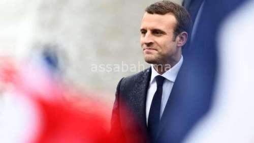 ماكرون أمام أول أزمة سياسية بفرنسا