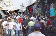 المغرب خامس العرب من حيث تعداد السكان