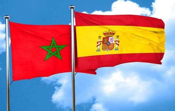 مرحبا 2017... إسبانيا تشيد بالتعاون مع المغرب